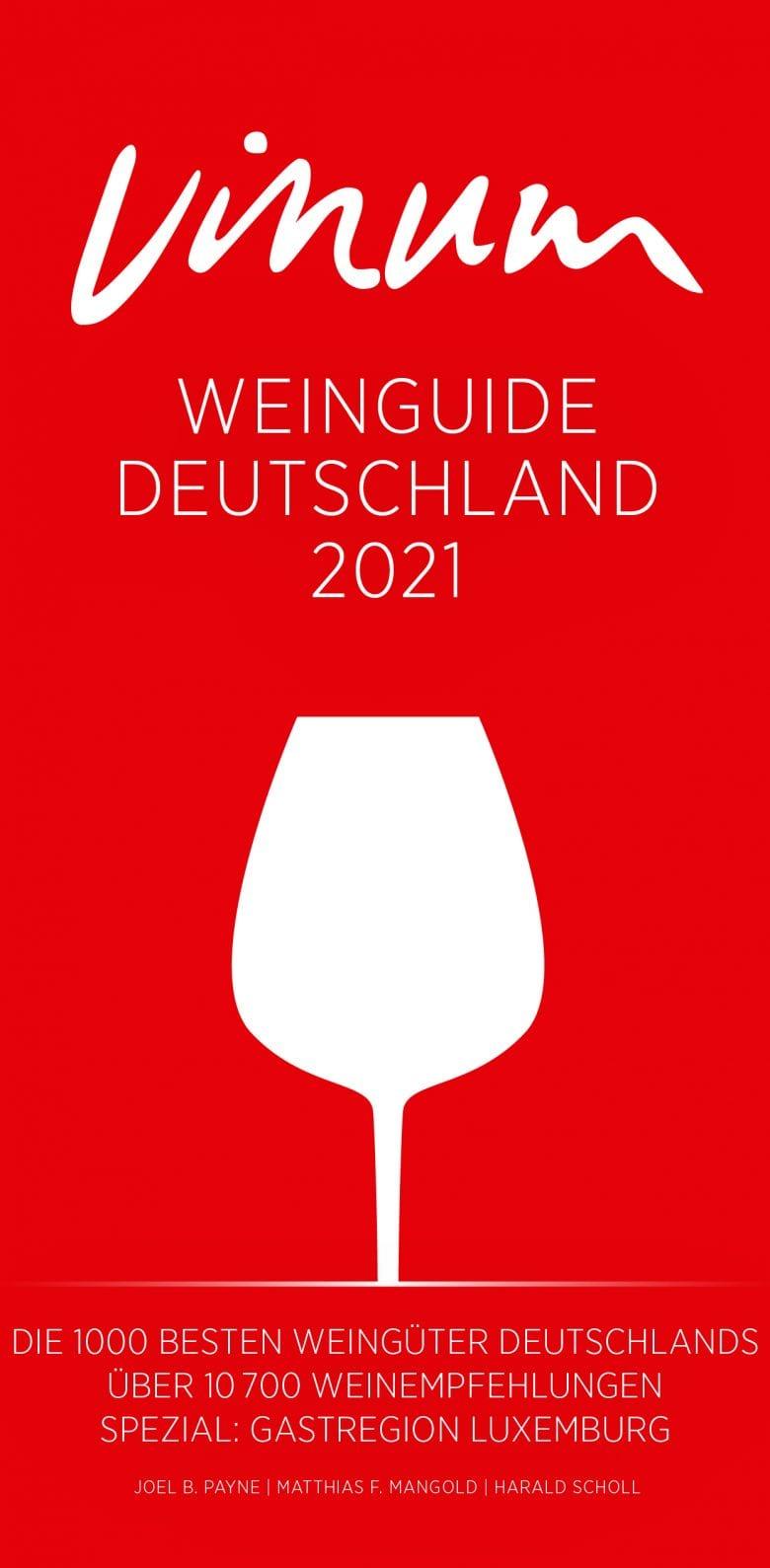 Weinguide Deutschland
